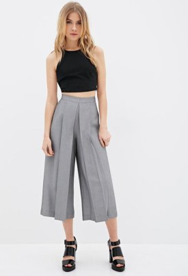 grey-forever21-box-pleated-culotte-pants-screen