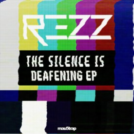 The-Silence-Is-Deafening-EP-275x275
